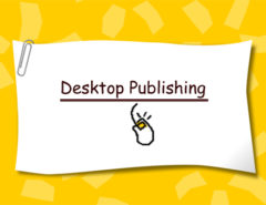 desktop publishing pdf