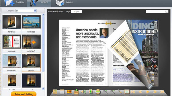 pdf flipbook