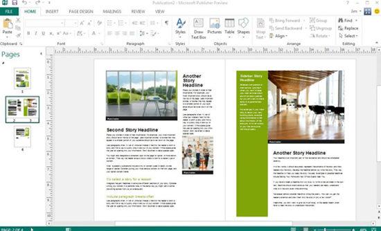 pdf publisher